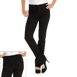 Lee - Classic Fit Straight-Leg Jeans