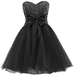 Ababalaya - Sweetheart Party Dress