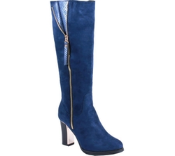 Reneeze  - Paris Knee High Boot