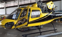 James Edition - Eurocopter AS350B3 Helicopter