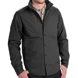 NAU - Utility Shirt Jacket