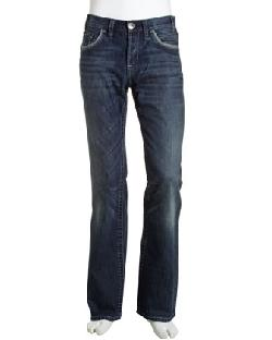 MEK Denim  - Darthan Boot-Cut Jeans
