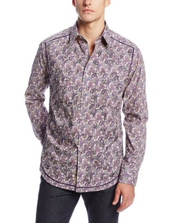 Robert Graham - Long Sleeve Button Down Shirt