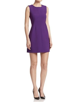 Diane von Furstenberg  - Carrie Shift Dress