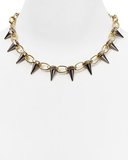 Allen Schwartz - Spike Collar Necklace