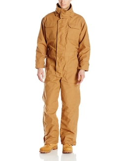 Red Kap - Insulated Blended Duck Coverall