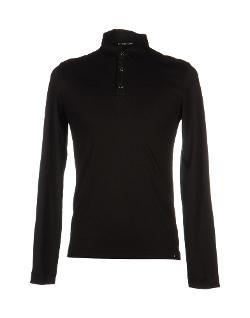 Michael Kors  - Long Sleeve Polo Shirt