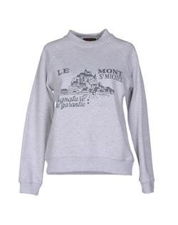 Le Mont St Michel - Printed Sweatshirt