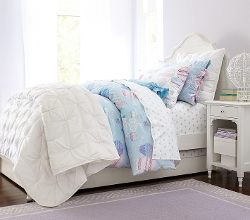 Pottery Barn Kids - Juliette Bed