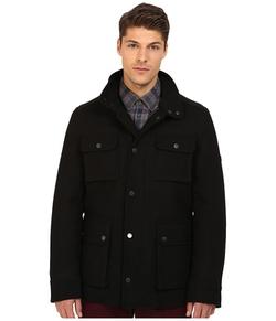 Ben Sherman  - Melton Field Jacket
