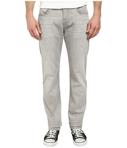 7 For All Mankind - The Straight In Washed Axle Grey