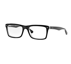 e81631583e Kris Jenner  39 s Black Oliver Peoples Afton Shiny Eyeglasses from Keeping  Up With Rayban ...