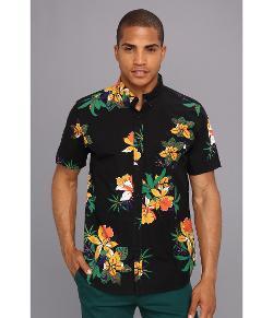 Obey  - Tourist Woven Shirt