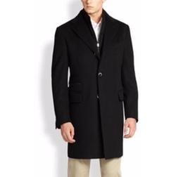 Corneliani - Wool Coat