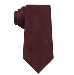 MICHAEL Michael Kors - Luxe Variation Solid Slim Tie