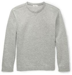 Valentino - Bonded-Jersey Sweatshirt