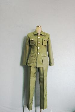 CosplayerWorld - Military Uniform Japanese