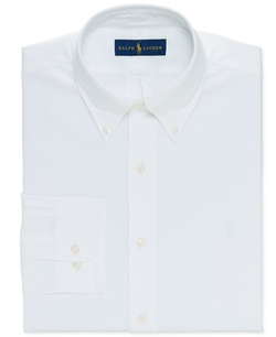 Polo Ralph Lauren - Oxford Dress Shirt