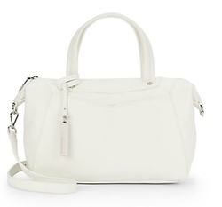 Vince Camuto - Leather Satchel Bag