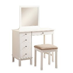 Linon Home  - Julia Vanity Set