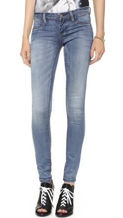 Blank Denim  - Skinny Jeans