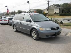 Honda  - Odyssey EX Minivan