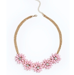 Talbots - Pocket Full of Posies Necklace