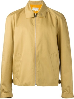 Maison Margiela - Classic Harrington Jacket