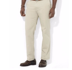 Polo Ralph Lauren - Suffield Classic-Fit Flat-Front Chino Pants