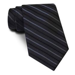 Claiborne - Refined Stripe Tie