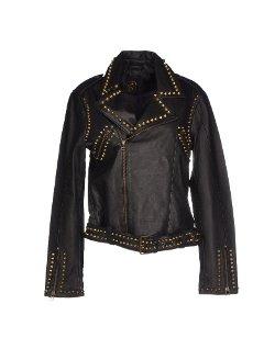 Ash - Jacket
