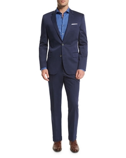 Boss Hugo Boss   - Hutson Gander Slim-Fit Two-Piece Suit