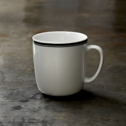 Williams-Sonoma - Open Kitchen Bistro Mug
