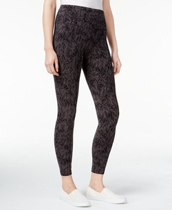 Style & Co. - Petite Printed Active Leggings