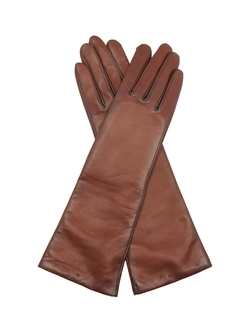 Agnelle - Celia leather gloves