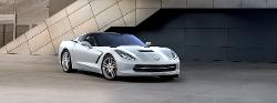 Chevrolet - 2015 Corvette Stingray