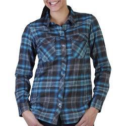 ExOfficio  - Flyway Flannel Plaid Shirt