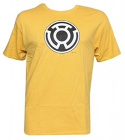 DC Comics - Green Lantern Sinestro Corp T-Shirt