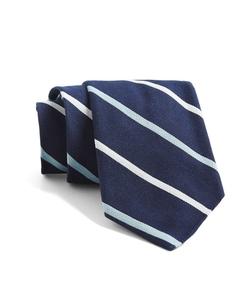 Todd Snyder White Label - St. Marks Multi Stripe Tie