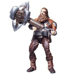 Hasbro - Volstagg Action Figure