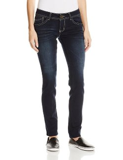 Jolt Juniors  - Dark Wash Skinny Jean