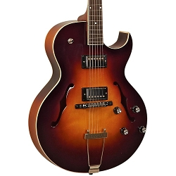 The Loar - Archtop Hollowbody Electric Guitar