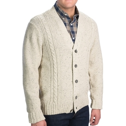 Dockers - Donegal Cardigan Sweater