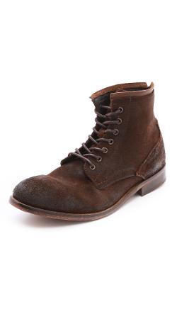 H by Hudson  - Railton Boots