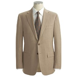 Isaia  - Fancy Solid Suit