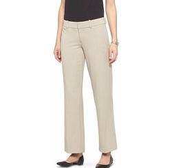 Merona - Bi-Stretch Twill Trouser Pant