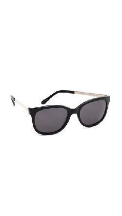 Kate Spade New York - Gayla Sunglasses