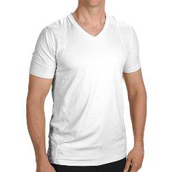 Terramar  - Evaporator V-NeckT-Shirt