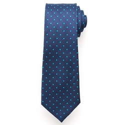 Izod - Elephant Dot Tie