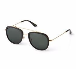 Krewe - Breton Aviator Sunglasses